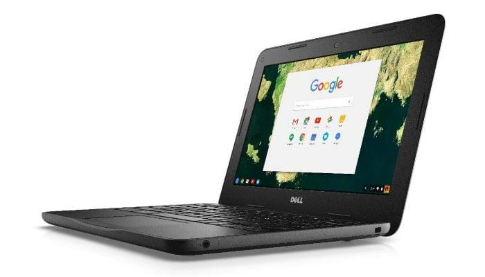 Best Chromebook Dell3180