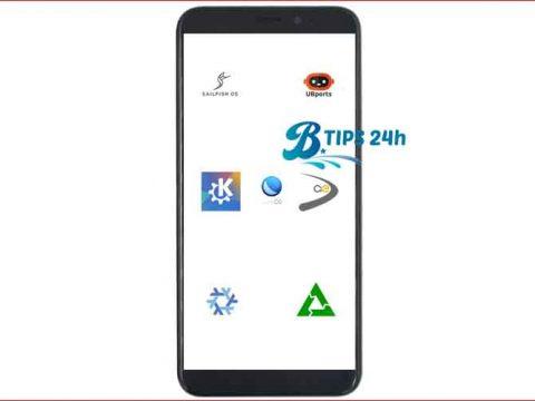 PinePhone 1