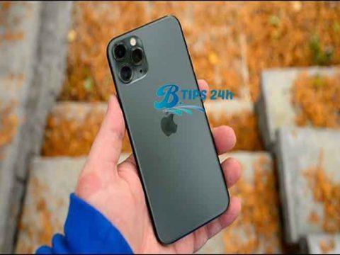 backup iphone ipad khong can itune
