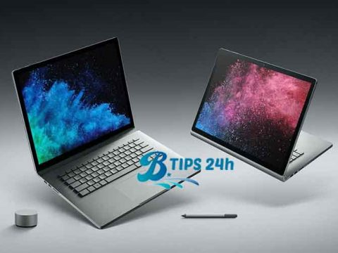 cach cham soc surface pro