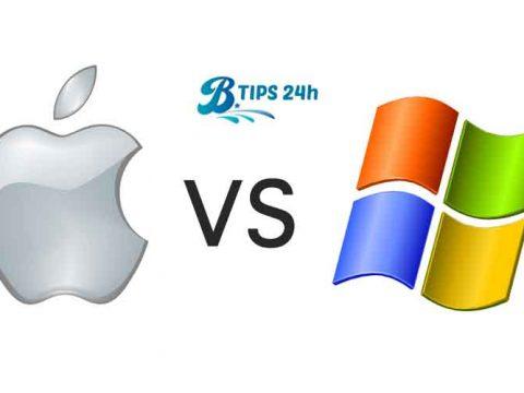 chia se file giua mac va windows 0
