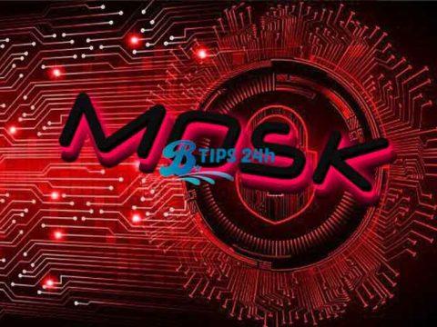 virut mosk ransomware main