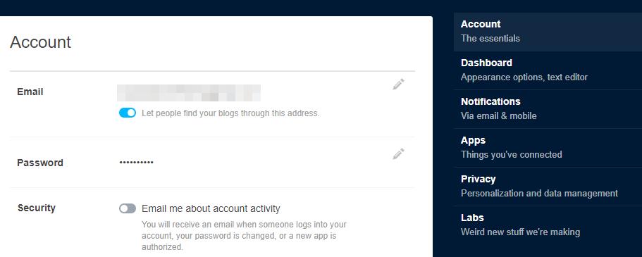 Hướng dẫn Import Tumblr vào WordPress đơn giản 1