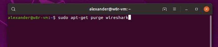 completely remove linux program apt get purge 1