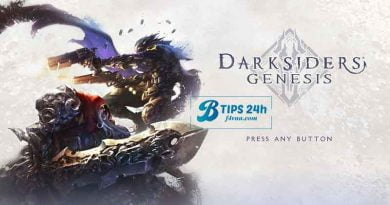 Đánh giá Darksiders Genesis game phưu lưu hành động mới
