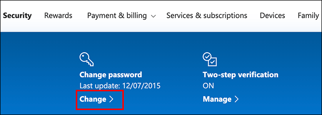 Cách đặt ngày hết hạn mật khẩu trong Windows 10