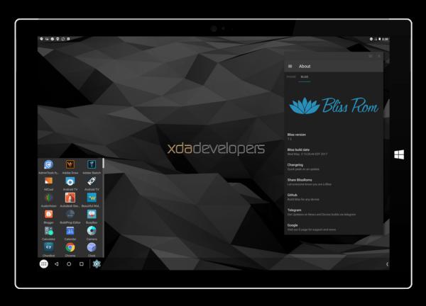 Hướng dẫn giả lập Android 10 trên Windows 10