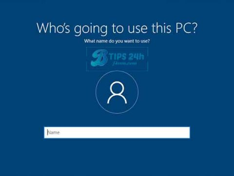tao local user account bang Windows PowerShell 0