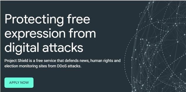 Phương pháp bảo mật DDOS trang web WordPress