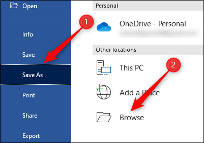 Chuyển đổi sang PDF và sau đó thành JPEG trên Windows