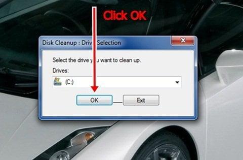 Cách tăng tốc máy tính của bạn chạy nhanh hơn