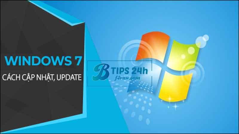 Nâng cấp Windows 7 lên Windows 10 bằng PowerShell