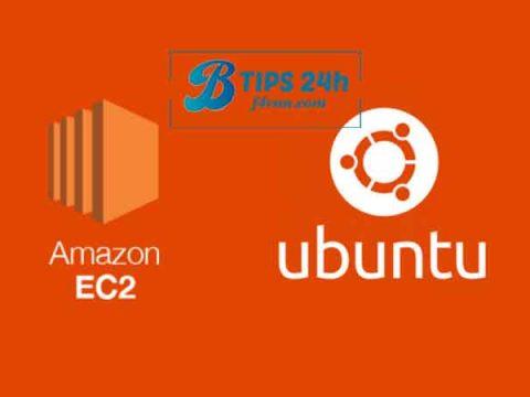 tao EC2 Instance tren AWS voi Ubuntu 18 1
