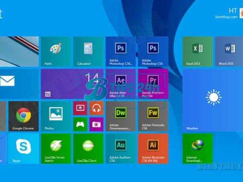 tao diem system restore windows 10 7
