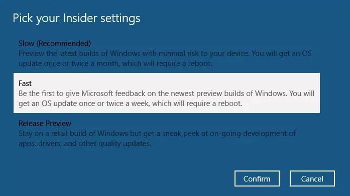 Cài đặt Trình giả lập Windows 10X trên Windows 10