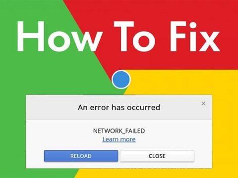 sua loi NETWORK FAILED 4