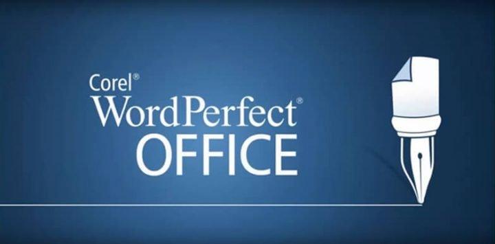 Corel WordPerfect