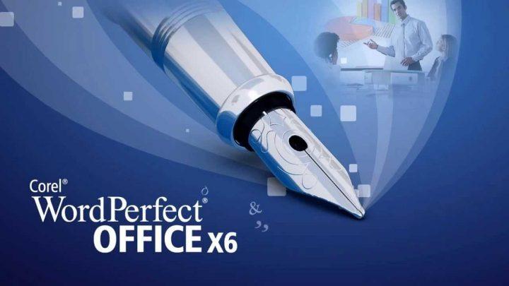 Cách mở WordPerfect trên Windows 10