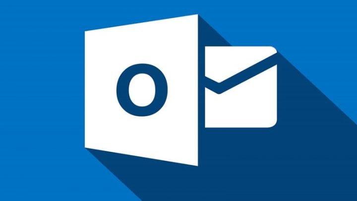 Cách xuất Contacts Outlook ở định dạng vCard (.vcf)