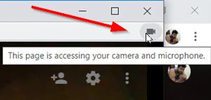 Kiểm tra cài đặt Google Hangouts của bạn