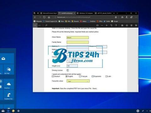 cach su dung pdf tool tren microsoft edge thumbnail