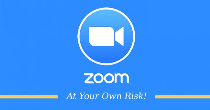 Top 4 cách sử dụng Zoom an toàn nhất thời Covid 19