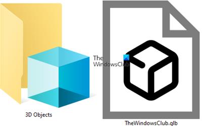 File GLB là gì? Cách chuyển đổi tập tin glb?