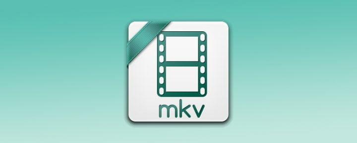 Hướng dẫn cách mở file đuôi mkv trong Windows