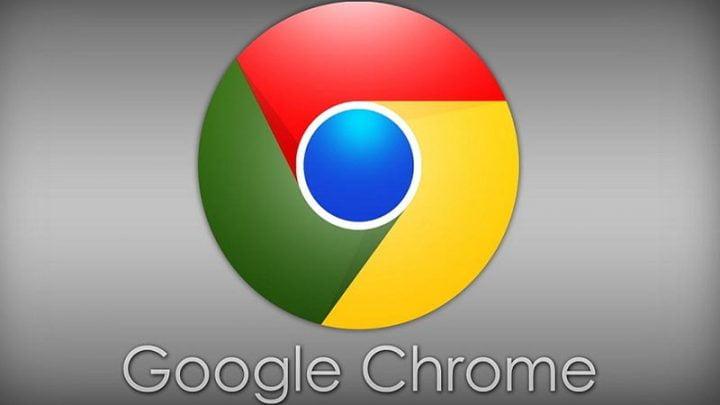 Làm sao để bật URLS trong Google Chrome 83