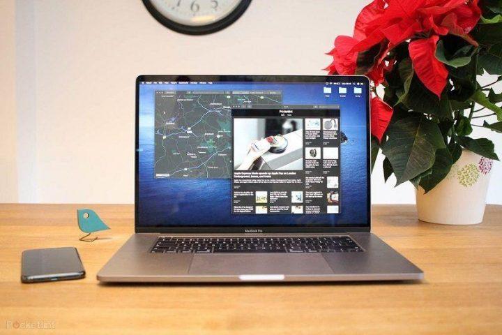 Hướng dẫn sửa lỗi WiFi No Hardware trên MacBook