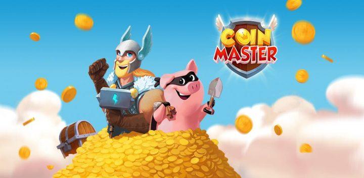 Cách tải và chơi Coin Master trên PC bằng giả lập