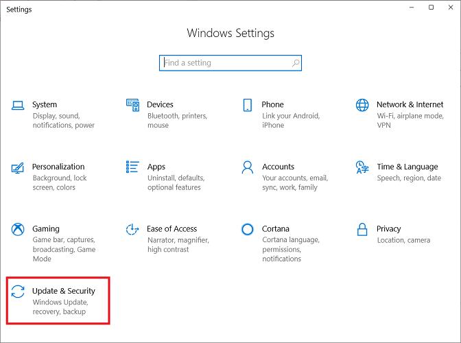 Hướng dẫn sửa lỗi BSOD 0x000000F trên Windows 10