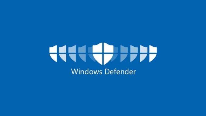Lên lịch quét Defender Antivirus trên Windows 10