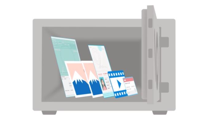 Cách bảo mật tệp của bạn với OneDrive Personal Vault