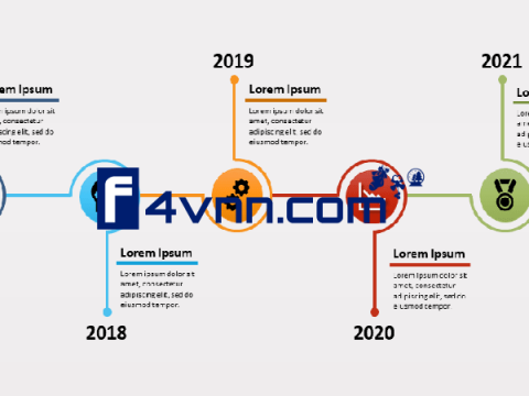 cach tao timeline trong powerpoint thumbnail