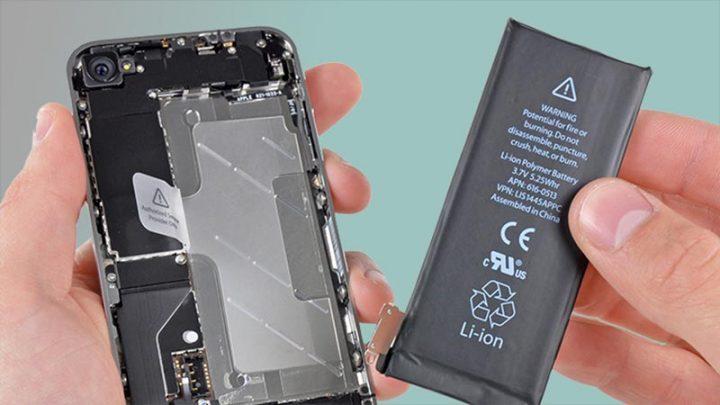 Cách kiểm tra tình trạng pin Iphone hiệu quả và chính xác