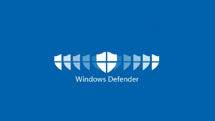 Quản lý thông báo Windows Defender trên Windows 10
