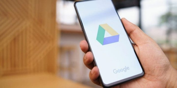 Thêm xác thực Face ID vào Google Drive trên iOS