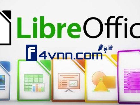 LibreOffice thumbnail