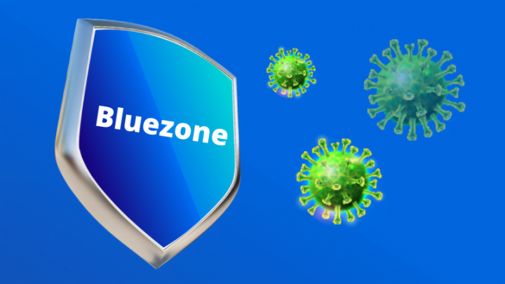 Cài đặt và sử dụng Bluezone cảnh báo người nghi nhiễm Covid-19