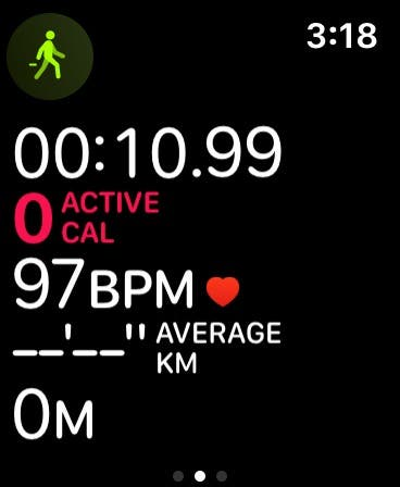 how to user apple watch workouts 2