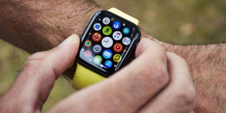Cách sử dụng tính năng theo dõi tập thể dục Workout trên Apple Watch