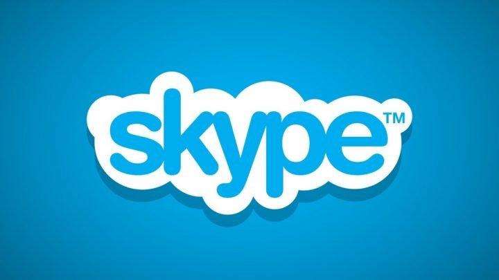 Cách làm mờ nền gọi video trên Skype cho iPhone