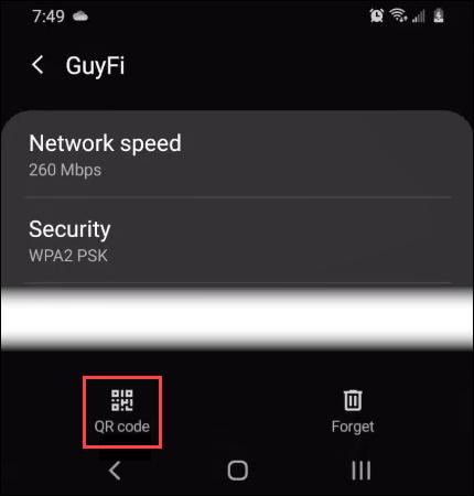 connections qr