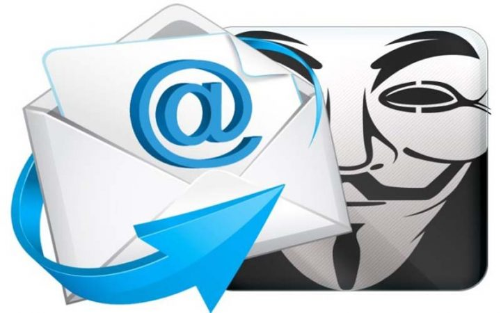 Hướng dẫn cách tạo một ID email ẩn danh an toàn vào bảo mật