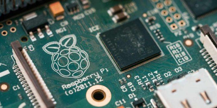 Hướng dẫn cách cài đặt CentOS trên Raspberry Pi