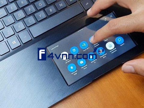 thay doi do nhay touchpad tren windows 10 thumbnail