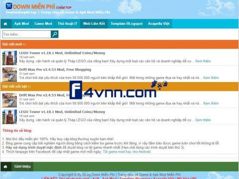 theme wordpress wap thumbnail