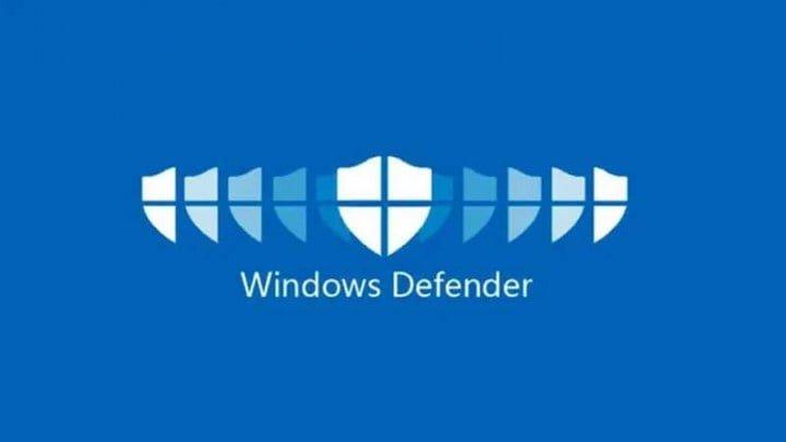 Bật và cấu hình Ransomware Protection trong Windows Defender trên Windows 10