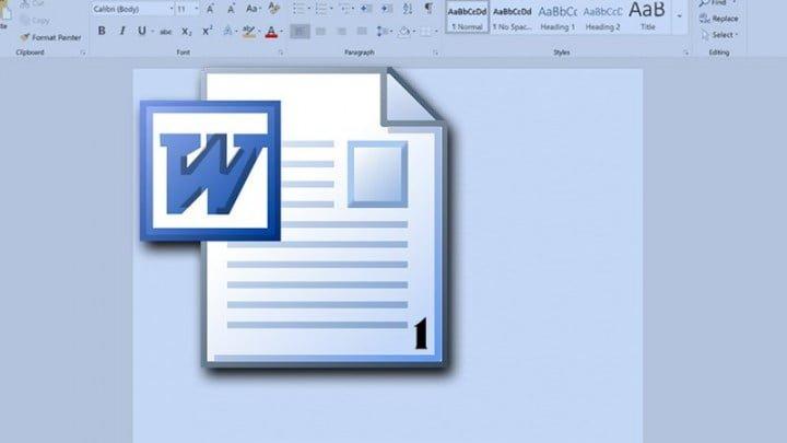 Cách nhập formatting và styles từ tài liệu này sang tài liệu khác trong Word